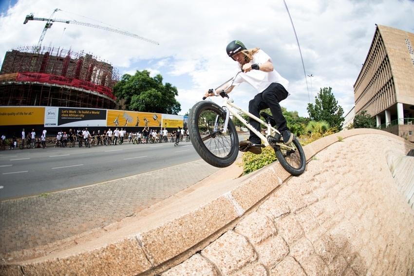 Ride for Ray - Greg Illingworth