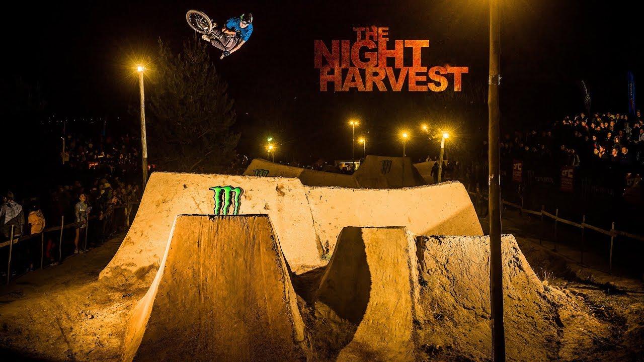 The Night Harvest 2019 Video Highlights