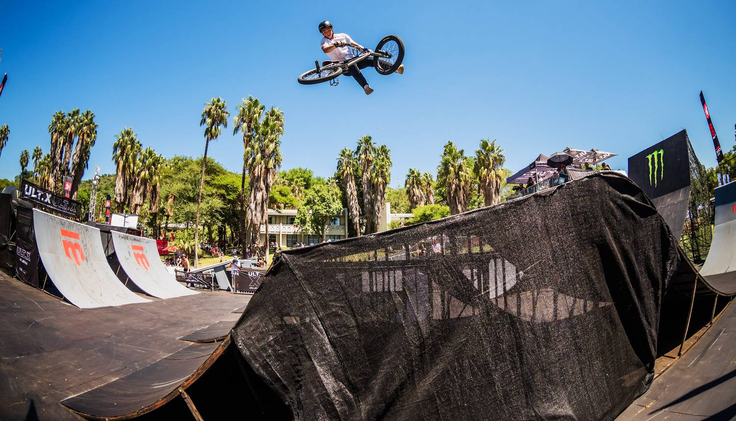 Ultimate X BMX Gallery BMX Direct