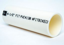 "FIT ""PVC"" 4.5"" PEG SLEEVE"