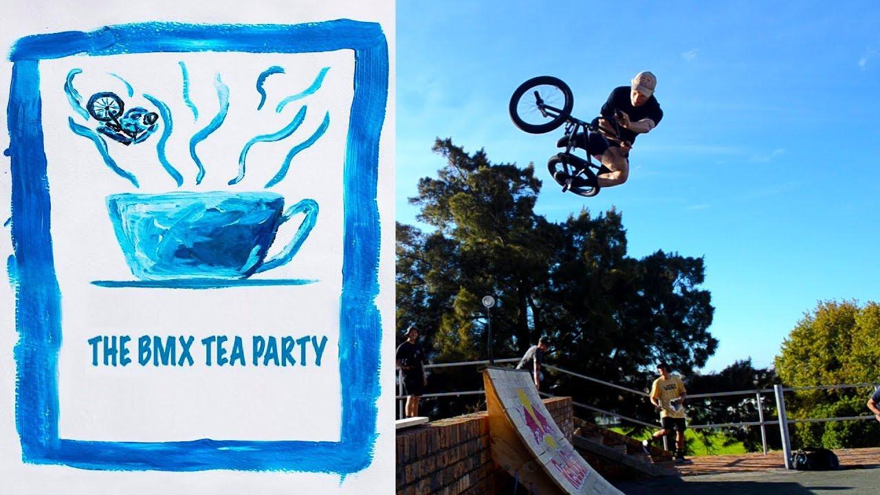 Another Tea Cup Jam Video