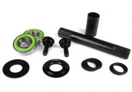 Fit Splined BB Kit