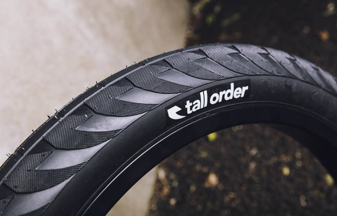 Tall Order is coming to BMX Direct!