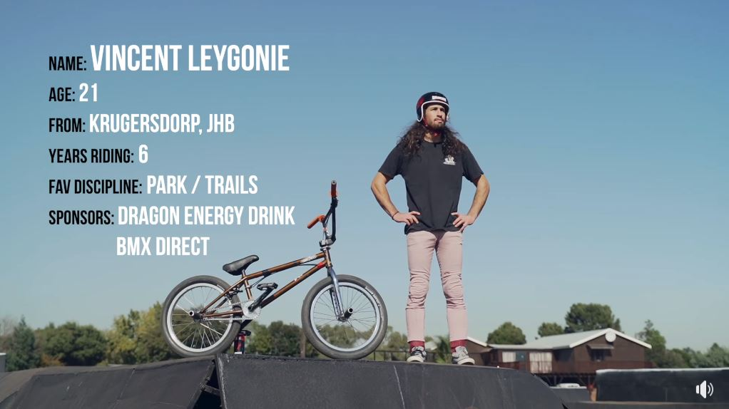 Backyard Stoke with Vincent Leygonie by LW Mag.