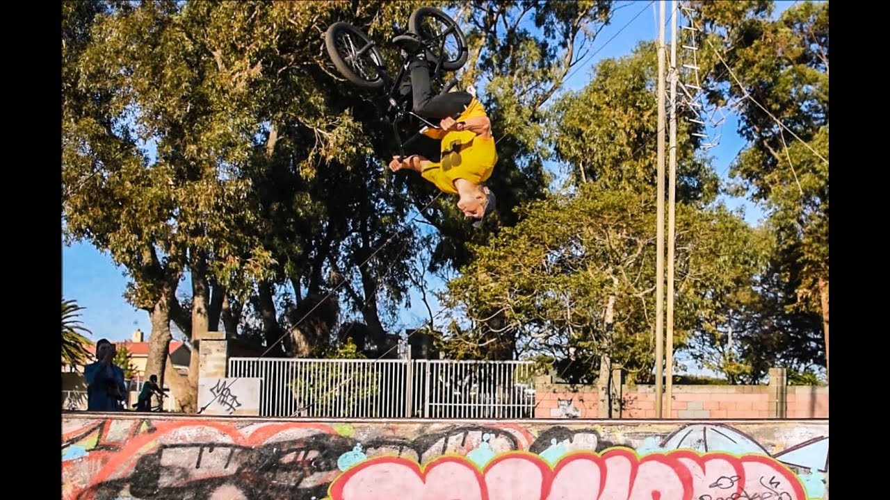 BMX Day Cape Town 2019 edit