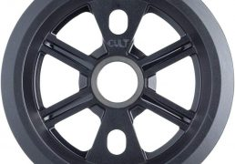 Dak Guard Sprocket 25t - Black