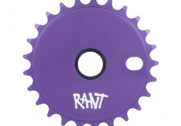 RANT Stick 'Em Sprocket - 25t - Purple