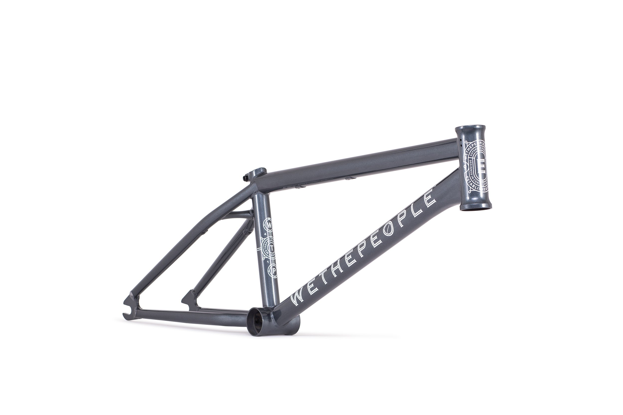 "Wethepeople Envy Frame - 20.75"" Anthracite"
