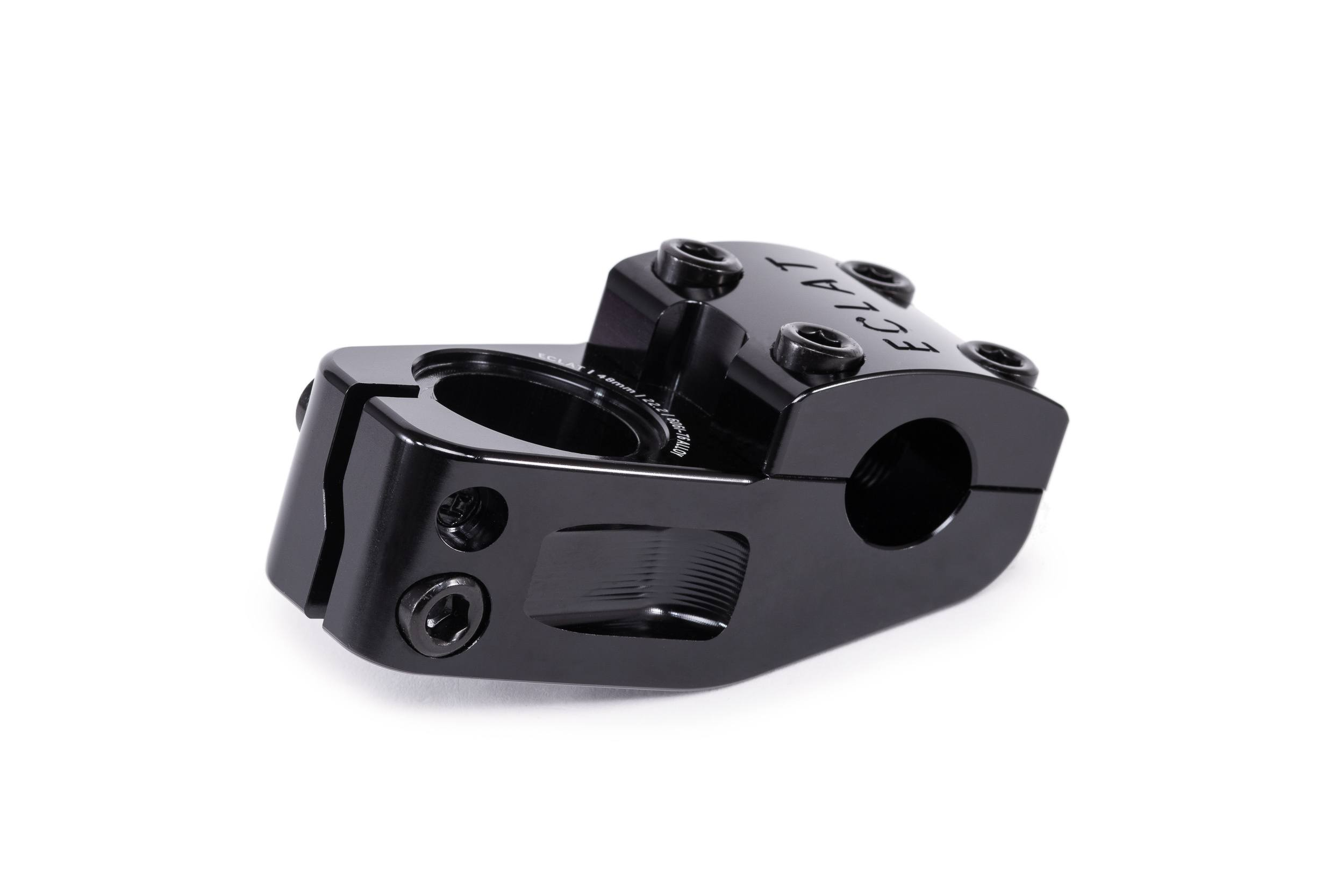 Eclat Domain Stem - 48mm Black