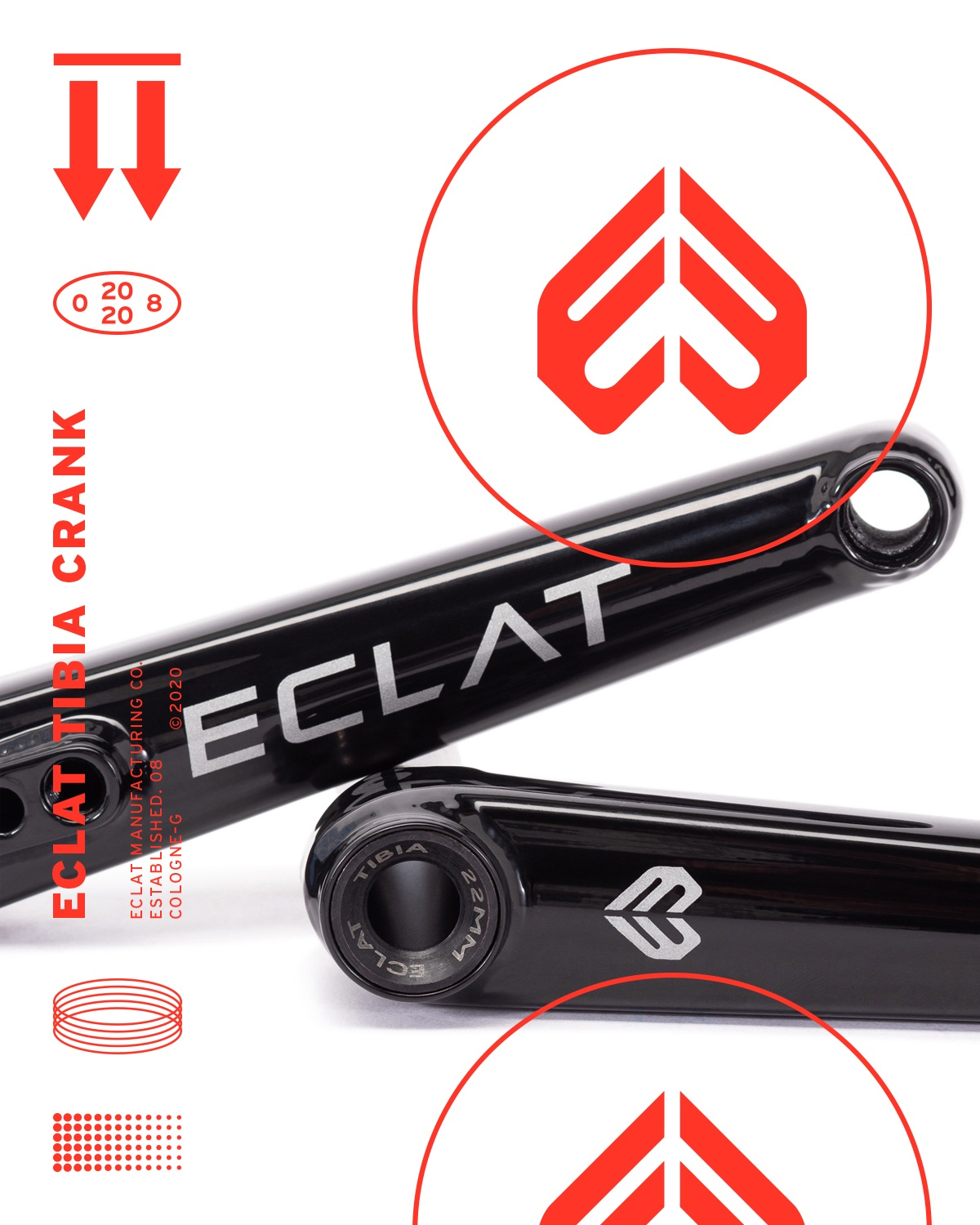 Eclat and Wethepeople coming soon!