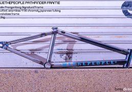 Wethepeople Pathfinder - Matt Black/ Raw