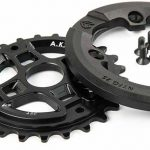 Sprockets with Guards