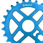 Sprockets and Chainrings