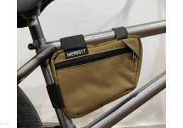 Merritt Corner Pocket Bag