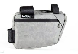 Merritt Corner Pocket II Bag - Grey