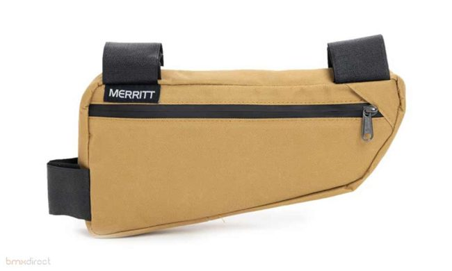 Merritt Corner Pocket XL Bag