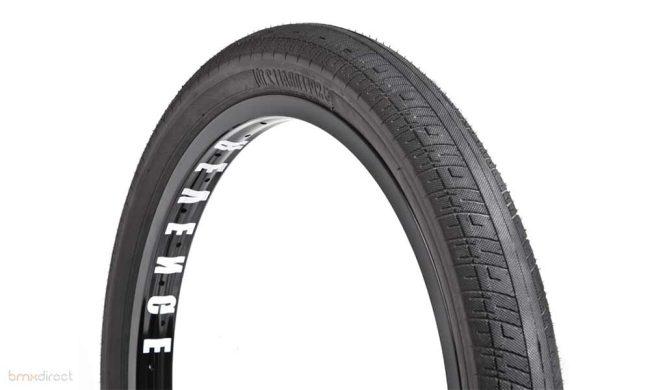 S&M Speedball tyre