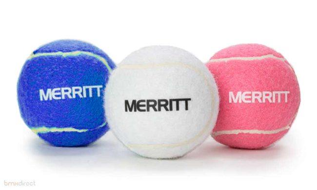 Merritt Tennis Ball