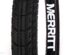 """Merritt Brian Foster FT1 tyre - Black 2.35"""""""