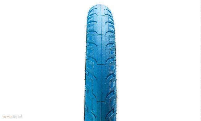 """Merritt Option Tyre - Blue 2.35"""""""