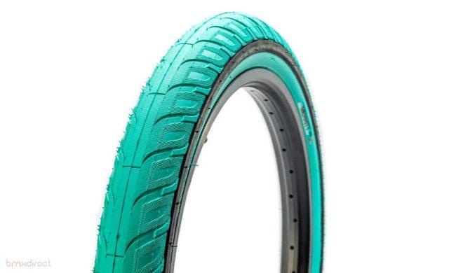 Merritt Option Tyre