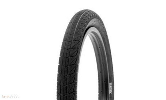 Theory Proven Tyre - Black